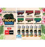 Tropic King (100ml) Plus
