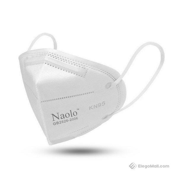 Naolo KN95 (FFP2, 10pcs)