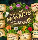 Twelve Monkeys Twelve Monkeys Classics (50ml) Plus