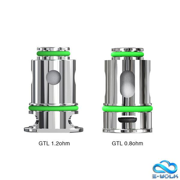 GTL Coil