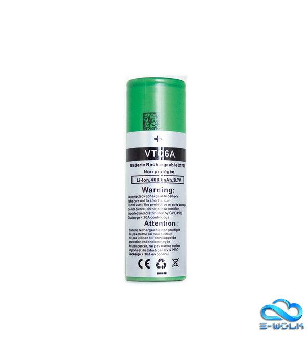 Sony VTC6A 21700 4000MAH 30A Battery