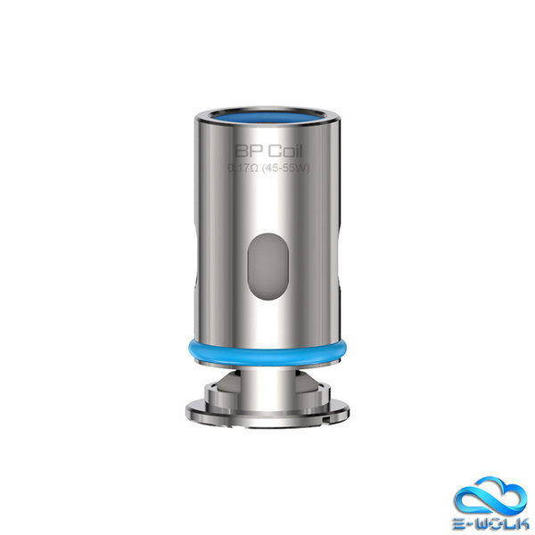 Aspire BP Coils (5pcs)