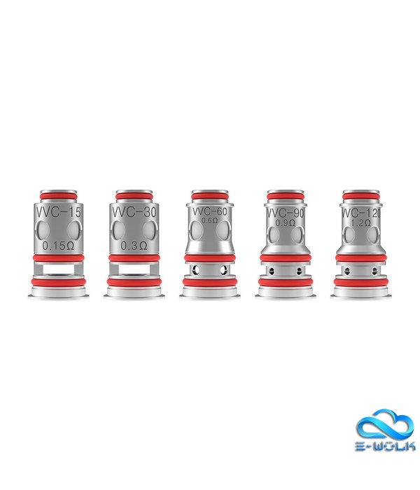 Vandy Vape Vandyvape VVC Coil (4pcs) for Jackaroo Pod Kit