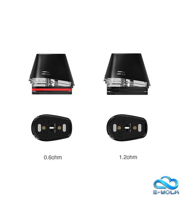 Geekvape Geekvape Aegis Nano Pod 2ml (2pcs)