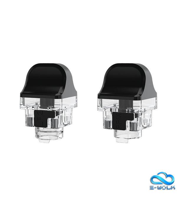 Smoktech SMOK RPM 4 Empty Pod Cartridge 5ml (3pcs)