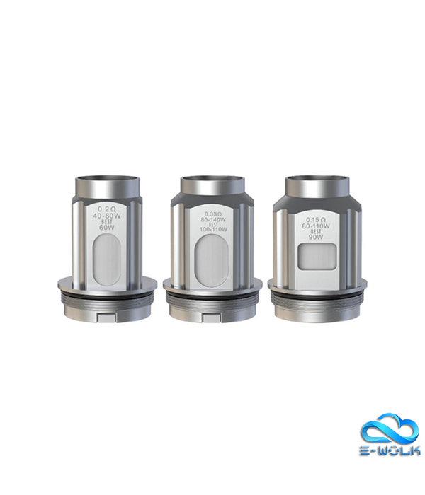 Smoktech SMOK TFV18 Mini Replacement Meshed Coils (3pcs)