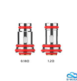 Uwell Uwell Aeglos H2 Replacement Coils (4pcs)