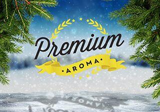 Premium Aroma