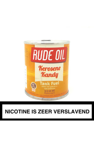 Rude Oil Kerosene Candy