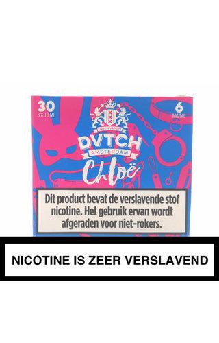 DVTCH Amsterdam Chloe