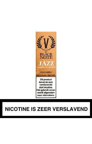 V by Black Note Jazz American Blend