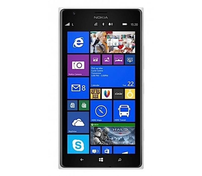 verkopen Lumia 1520