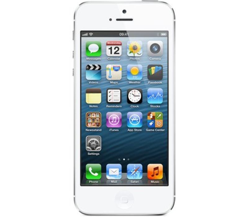 iPhone 5 16GB wit