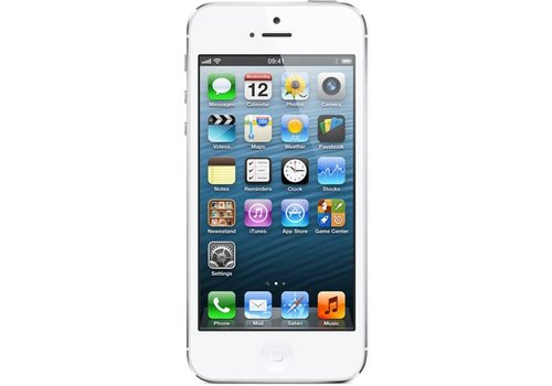 Apple iPhone 5 32GB wit