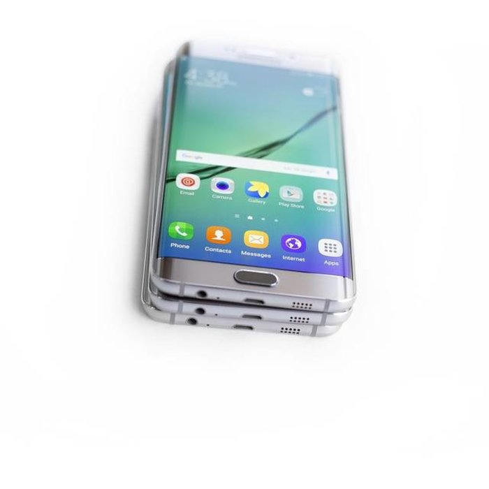 Samsung verkopen