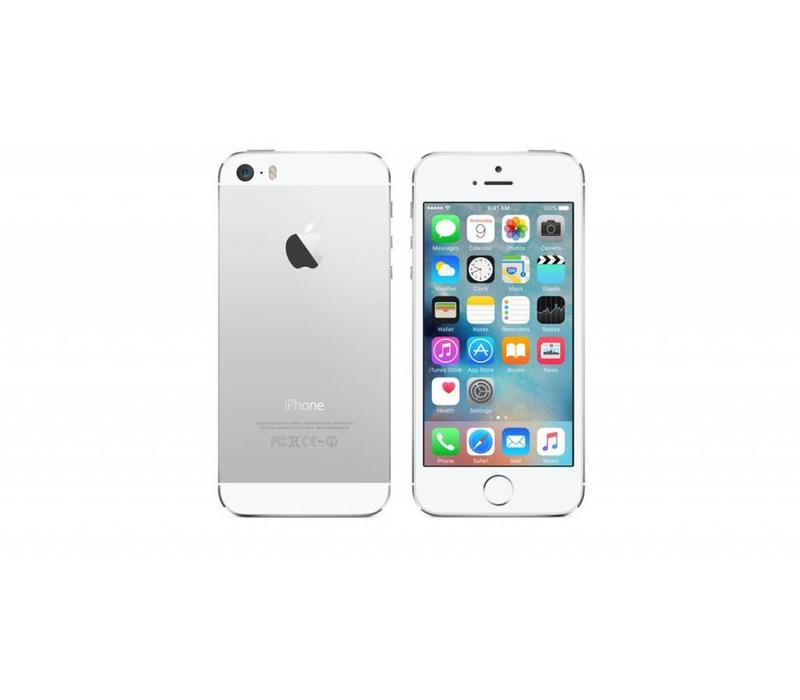 iPhone 5s 16gb wit