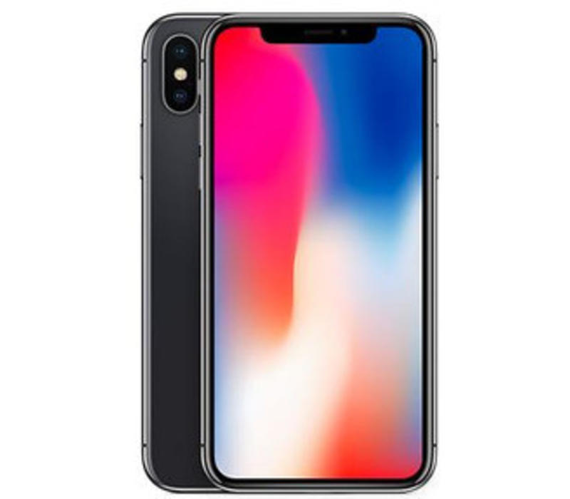 iPhone X 256gb verkopen