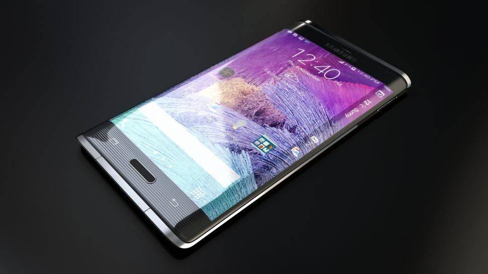 Korte update Samsung Galaxy S6