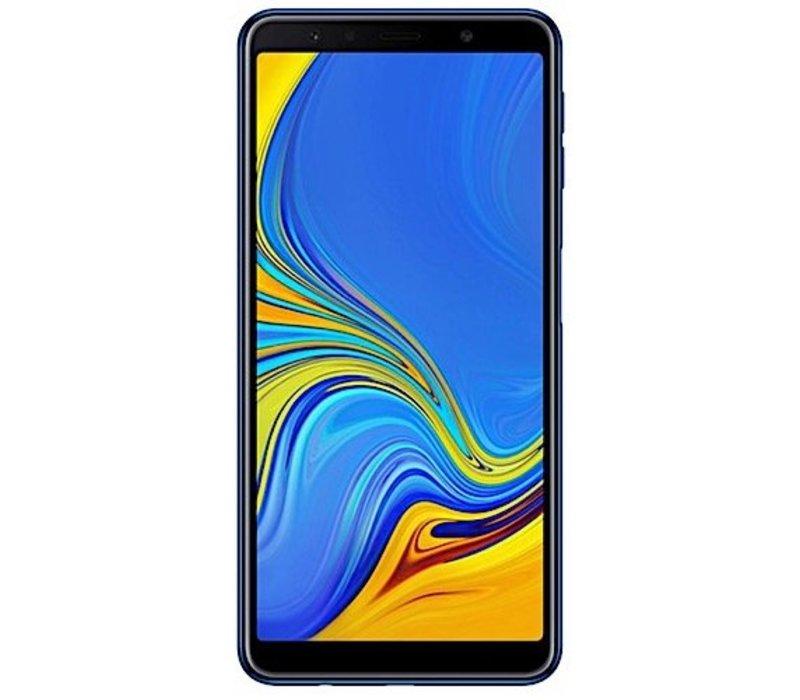 A7 2018 Dualsim 64GB verkopen