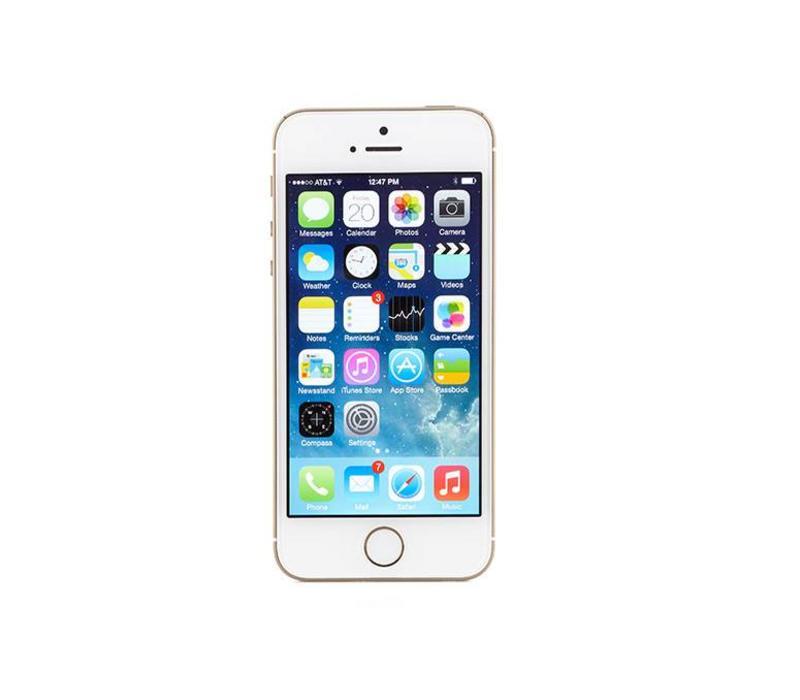 iPhone 5s 32gb wit