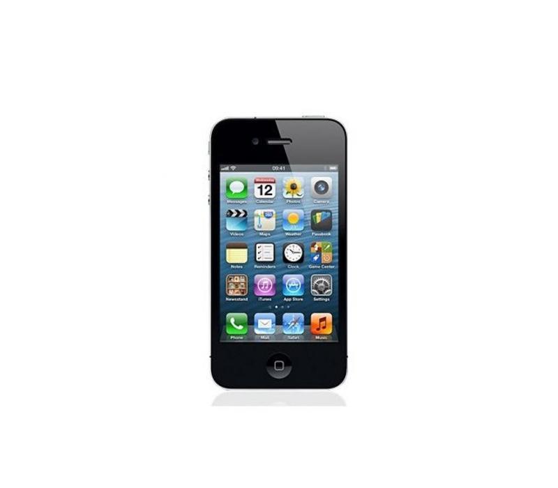 iPhone 5 32GB zwart