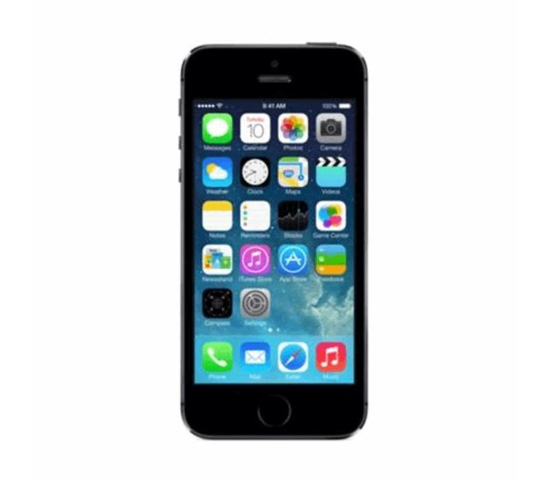 iPhone 5s 32gb zwart