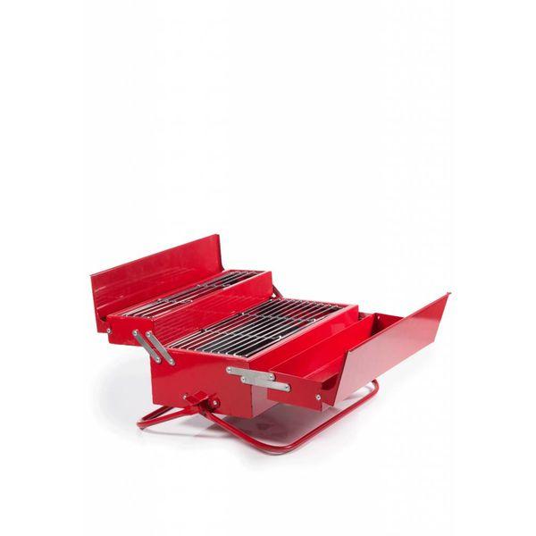 BBQ Toolbox