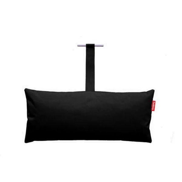 Headdemock Pillow Zwart