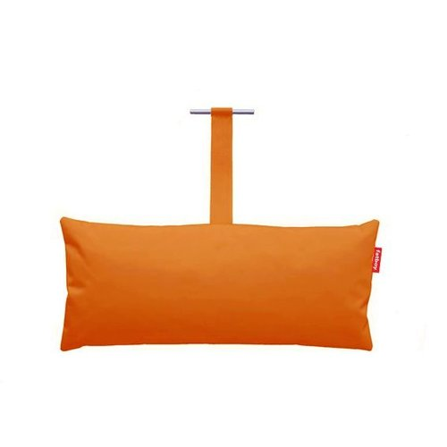 FATBOY Coussin hamac Headdemock en Orange