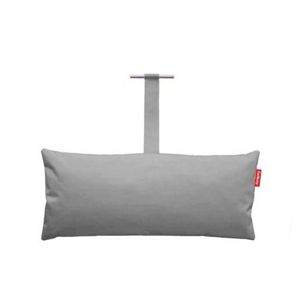 Headdemock Pillow Lichtgrijs
