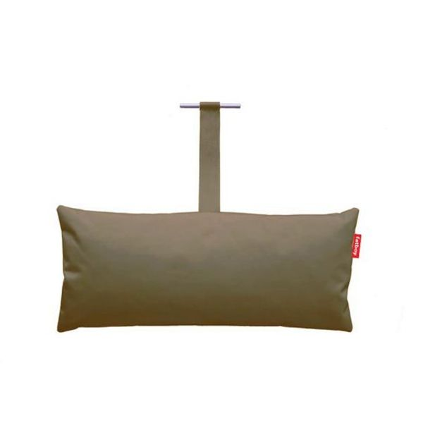 Coussin pour hamac Headdemock en Taupe