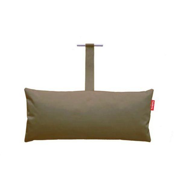 Headdemock Pillow Taupe