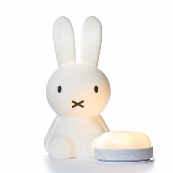 Nijntje Eerste Licht / Miffy First Light 30 cm