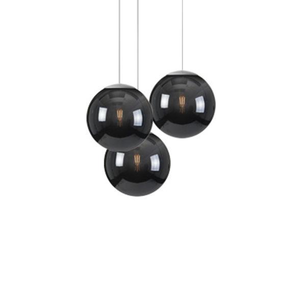 Spheremaker - 3 bollen - Zwart