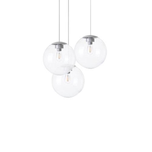 FATBOY Spheremaker - 3 sphères - Transparante