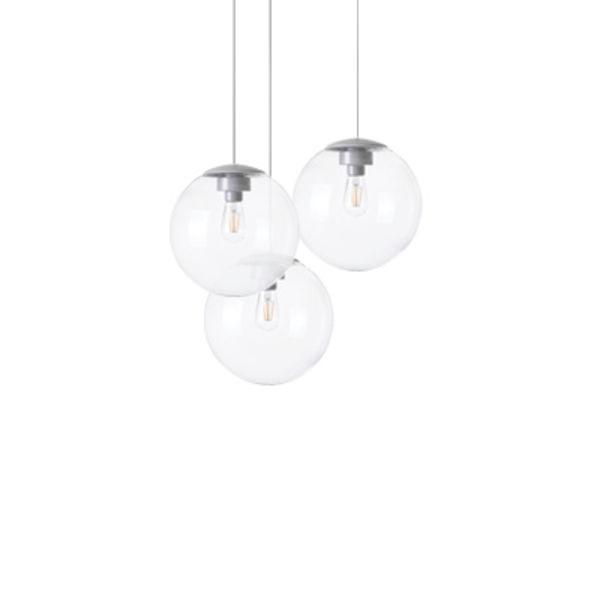 Spheremaker - 3 sphères - Transparante