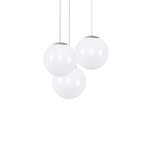 FATBOY Spheremaker 3 - Blanc