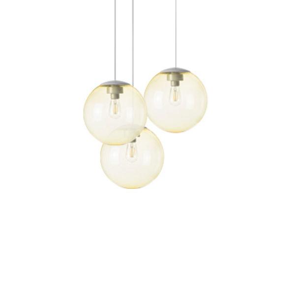 Spheremaker 3 - Lichtgeel