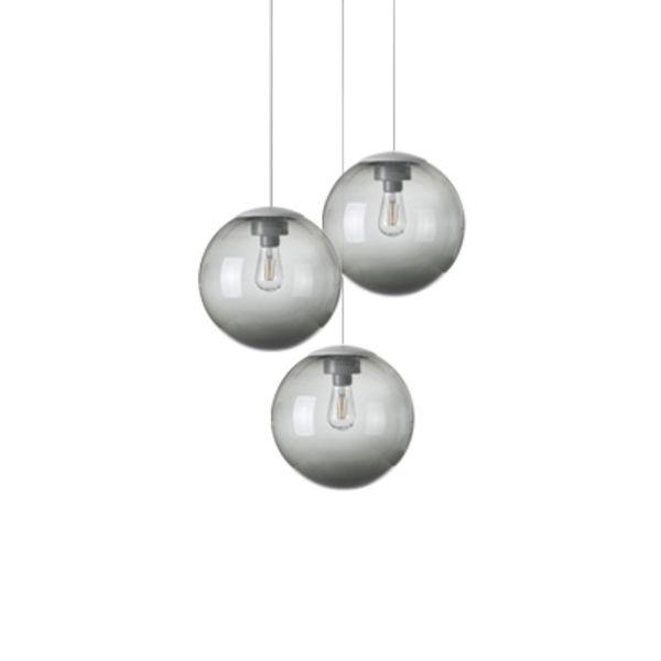 Spheremaker - 3 sphères - Gris Foncé