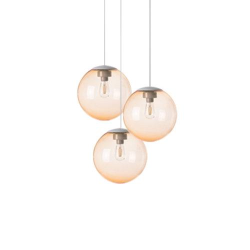 FATBOY Spheremaker 3 - Lichtoranje