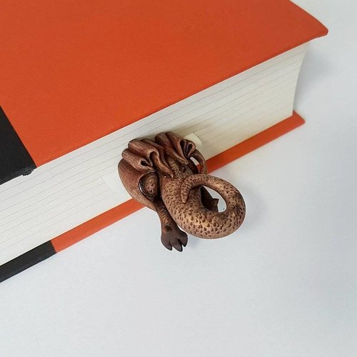 myBOOKmark Marque-pages Dragon