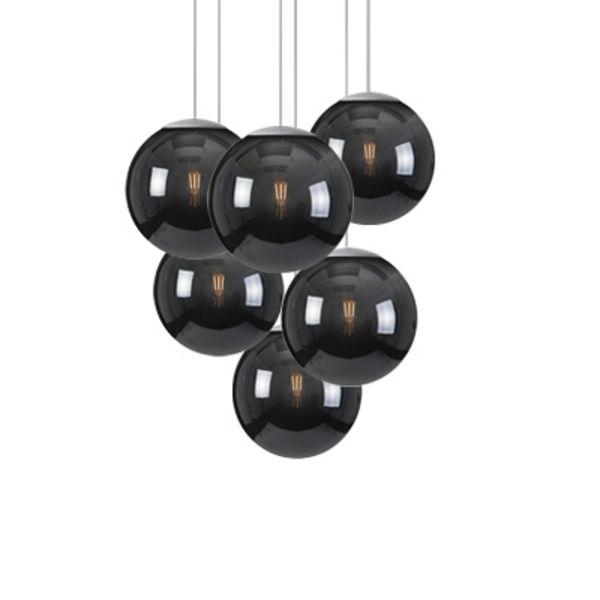 Spheremaker - 6 sphères - Noir