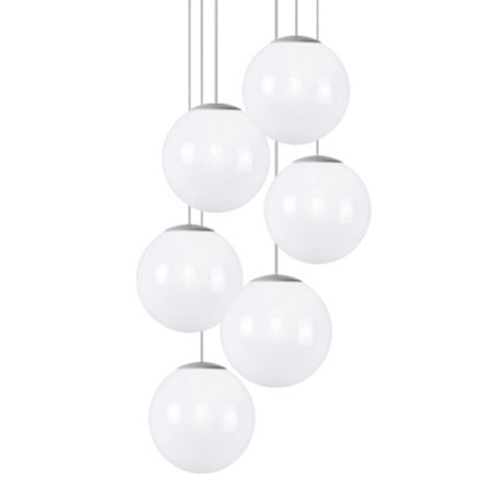 FATBOY Spheremaker 6 - Blanc opaque - Modele d'exposition