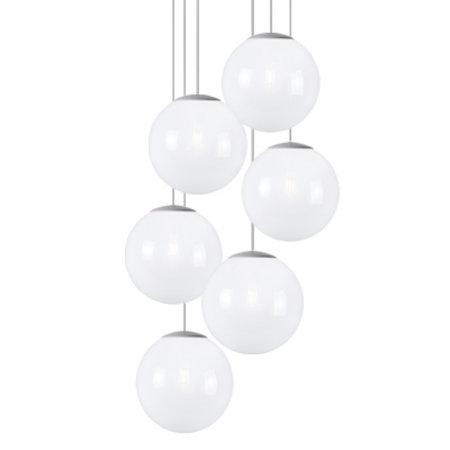 FATBOY Spheremaker 6 - Wit - Toonzaalmodel