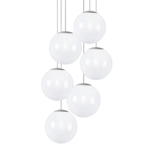 FATBOY Spheremaker 6 - Blanc opaque