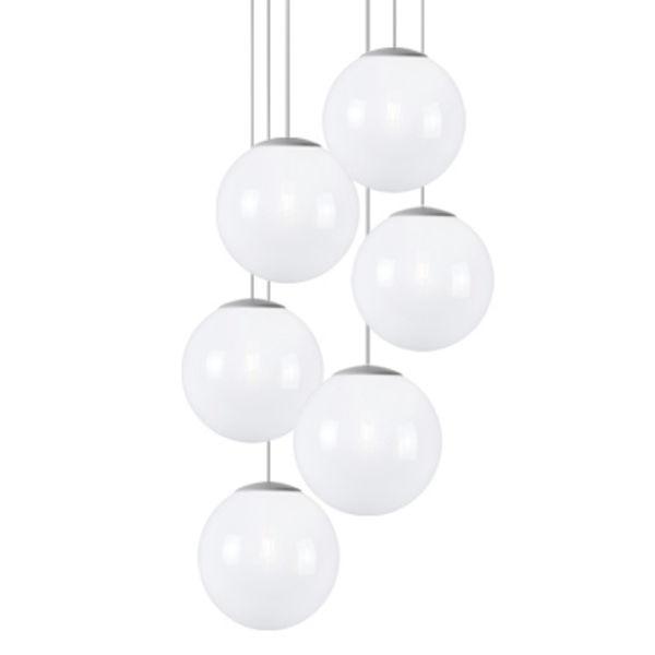 Spheremaker 6 - Wit - Toonzaalmodel
