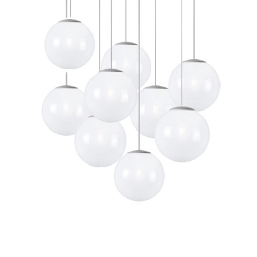 FATBOY Spheremaker 9 - Blanc opaque