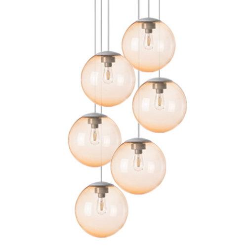FATBOY Spheremaker 6 - Lichtoranje