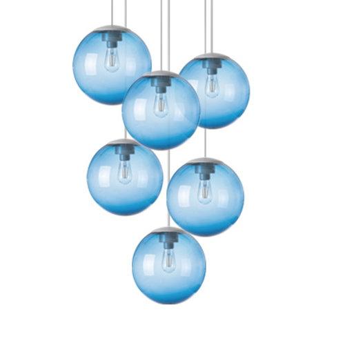FATBOY Spheremaker 6 - Donkerblauw