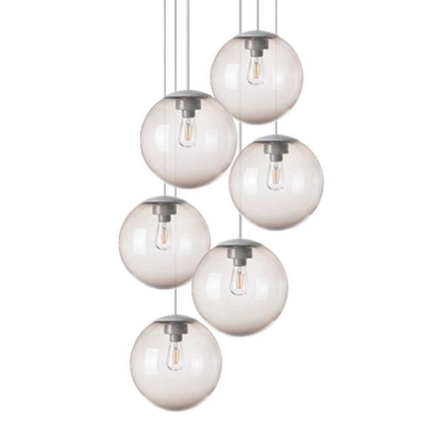 Spheremaker - 6 bollen - Taupe